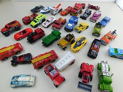 Rare? Grab Bag Lot Disney LOT Die Cast Cars- MATCHBOX Tonka Hot Wheels