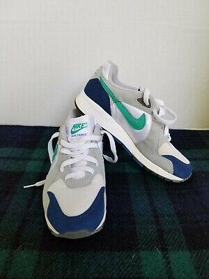 wyprzedaż resztek magazynowych najlepiej autentyczne najtańszy Vintage Nike Air Craft Running Shoes 80s 90s Men's 6.5 | eBay
