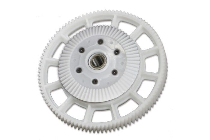 ONE WAY MAIN GEAR SET (strenghthened aggiornamento) (per X7) 217170