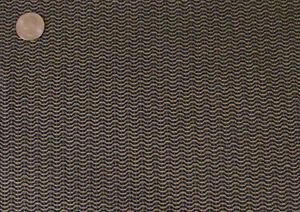 Vintage-Black-amp-Gold-Fabric-for-Speaker-Grill-Cloth-Antique-Radio-Grille