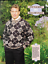 KnitKing Vol 23 No 3 1989 Magazine Machine Knit Patterns Articles /& More Vtg