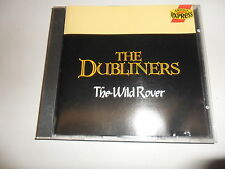 CD The Dubliners – The Wild ROVER