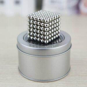 3-5-mm-bille-magnetique-216-Neodymium-Bead-Aimants-Puzzle-Cube-Stress-Relief-sphere