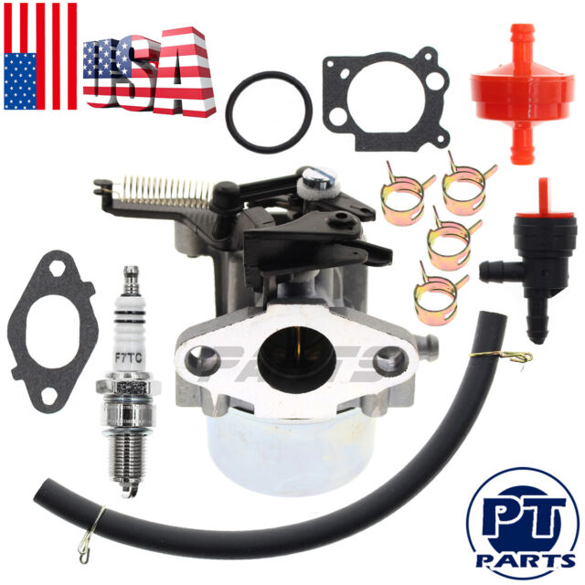 Carburetor Assembly 2700-3000 Psi Troy Bilt Washer 7.75-8.75 HP Briggs Stratton