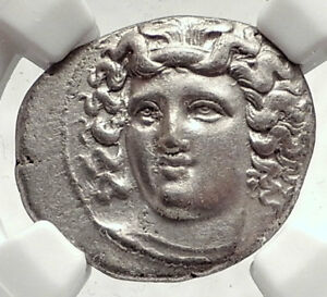 LARISSA-THESSALY-356BC-Rare-R1-Ancient-Silver-Greek-Coin-NYMPH-HORSE-NGC-i73336