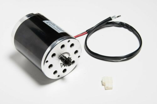 Motor MY1020 500W 36V f Razor MX500 SX500 EVO 500 Minimoto Go Kart X-Treme X-560