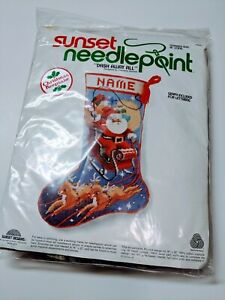 Christmas-Sunset-Needlepoint-Holiday-Stocking-Kit-DASH-AWAY-ALL-Gerrish-6021-18-034