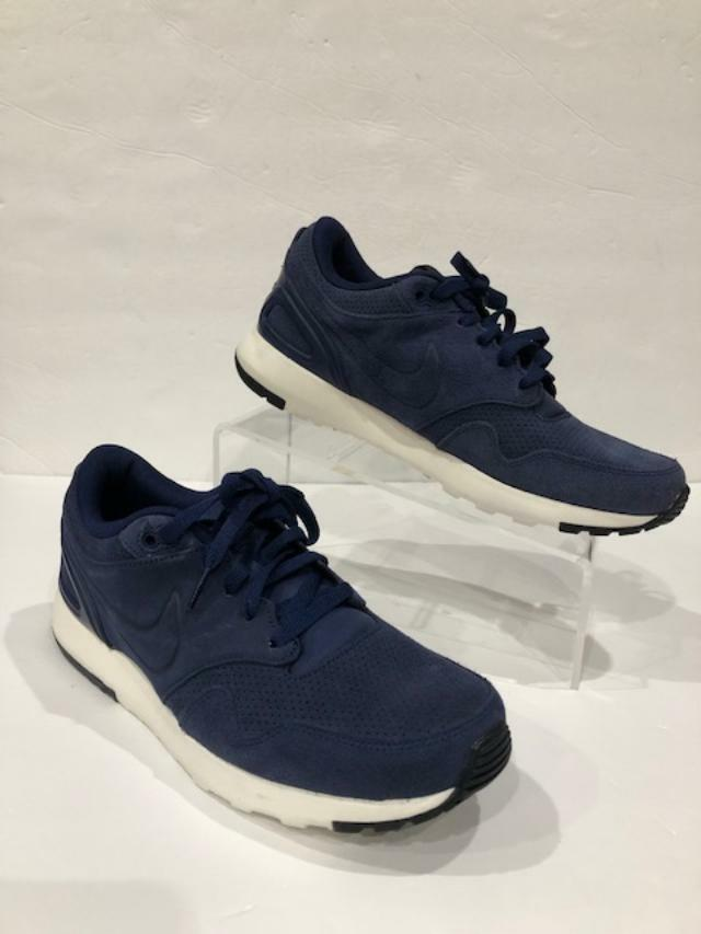 Nike Air Vibenna Premium 917539-400 Binary bluee Running shoes
