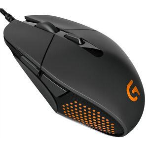 912111cc9ae Image is loading Logitech-G303-Daedalus-Apex-RGB-Performance-Edition-Gaming-