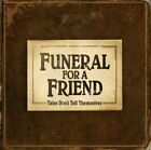 Tales Don't Tell Themselves 5051442099522 by Funeral for a Friend CD