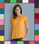 Gildan-Womens-Plain-T-Shirt-Solid-Cotton-Short-Sleeve-Blank-Tee-Top-Shirts-G500L thumbnail 1