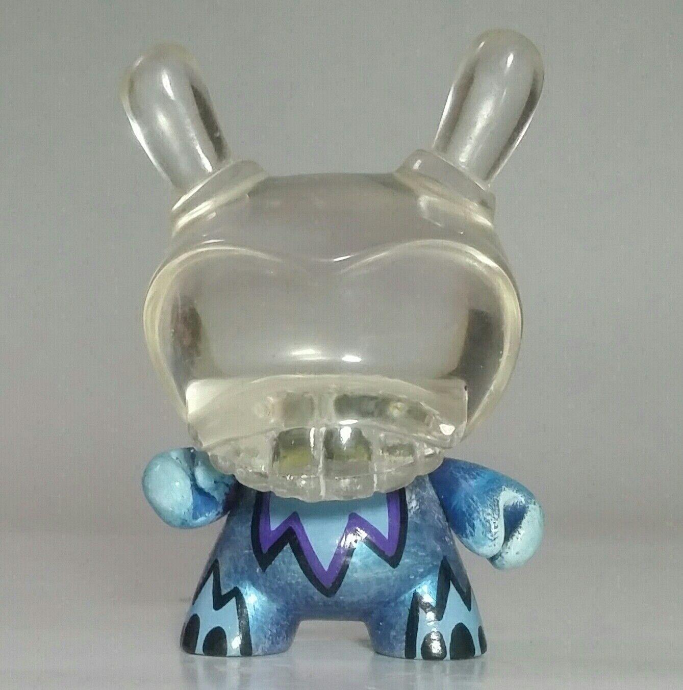 Rsin Art Kidrobot 3 Custom Dunny
