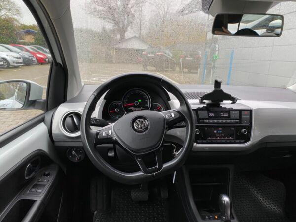 VW e-Up!  High Up! - billede 4
