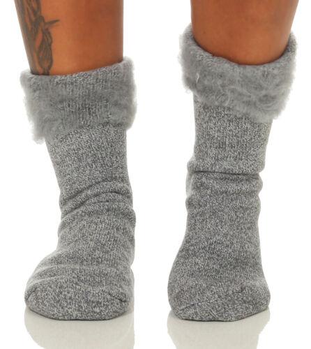25°C Thermo Socken Herren Damen Winterstrümpfe Wintersocken Warme Strümpfe bis
