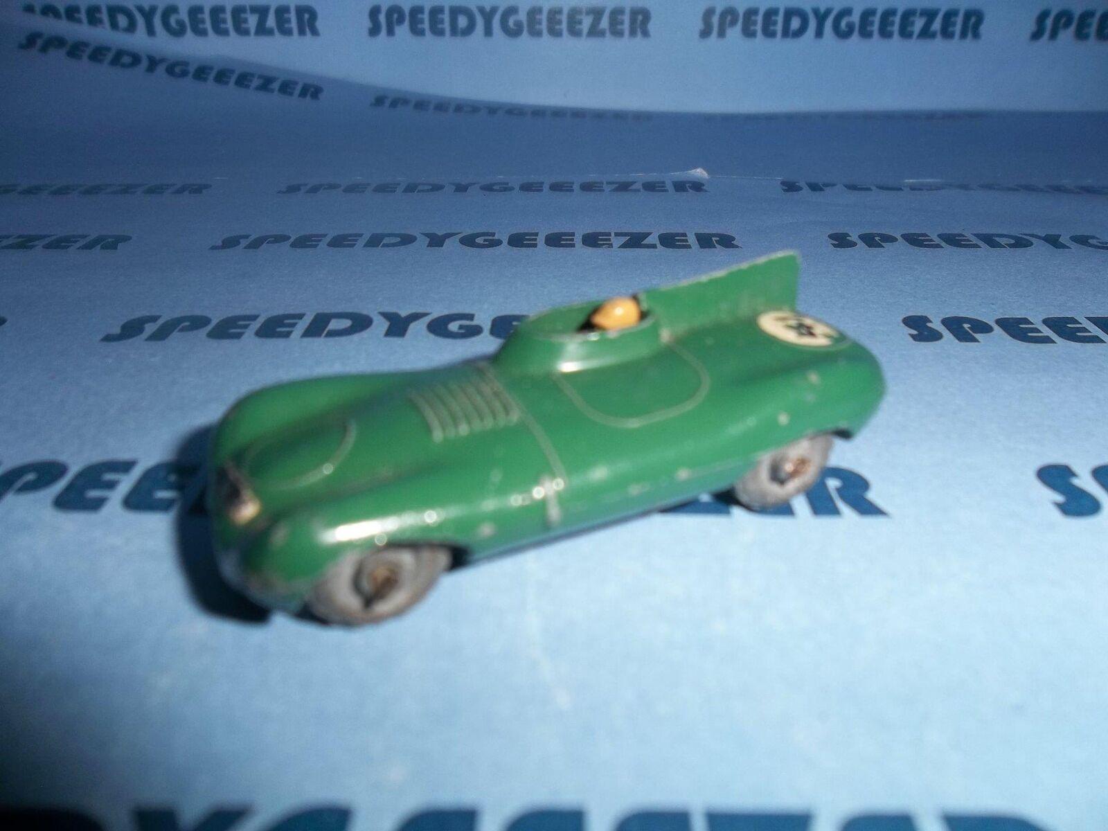 Matchbox Lesney  41a 41a 41a Jaguar Ruedas De Metal Tipo D b0e040