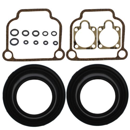Carburetor Rebuild Kit For BMW BING CV CV32mm Carb Airhead R65 R75 R80 R90 R100