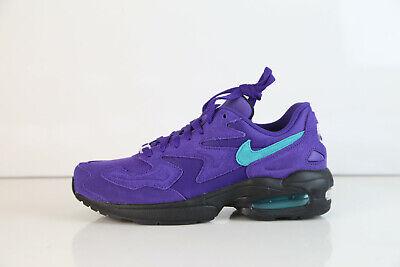 Nike Air Max 2 Light AO1741 300 + AO1741 500 Info