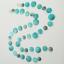 Capiz-Girlande-Muschel-Perlmutt-Windspiel-Fensterdeko-Haengedeko-Mobile-Maritim Indexbild 1