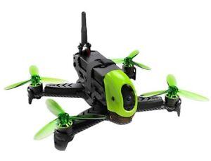 Hubsan X4 Jet Brushless Carbon FPV Racing Drone ARTF no...