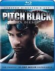 The Chronicles of Riddick Pitch Black Blu-ray Unrated Directors Cut
