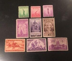 1940-MNH-Year-Set
