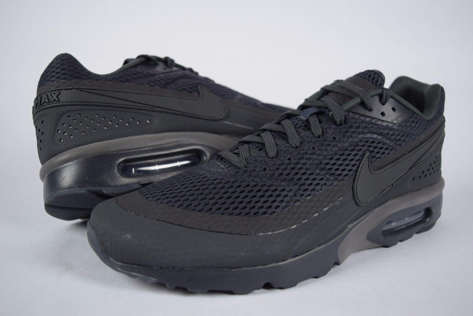 Nuevo En Caja Para Hombre Nike Antracita Max BW Ultra 833344 001 Air Zapatillas Antracita Nike 686f8b