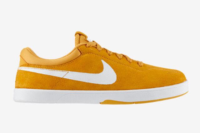 Nike SB Eric Koston SE Laser Orange/White 579778-801 9 Men's Skate Shoes 9 579778-801 89901a