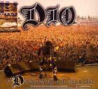 Dio At Donington UK: Live 1983 and 1987 von Dio (2010)