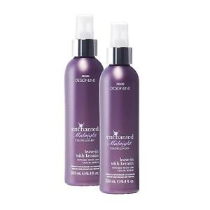 Enchanted Midnight Leave-In Conditioner, 6 oz (2 Pack) - DESIGNLINE