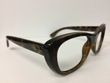 4d9d0ee7fc Authentic Ray-Ban RB 4227 710 13 3N Tortoise Cat-Eye Sunglasses Frame