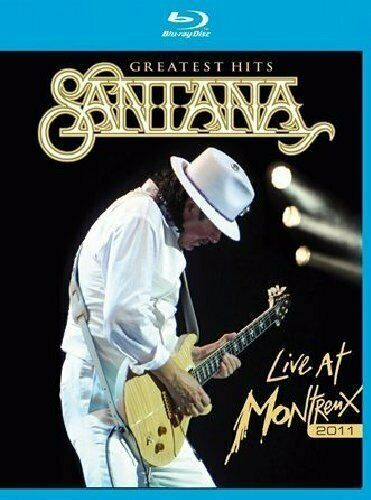 Greatest Hits - Live At Montreux 2011 [Blu-ray] [2012] [DVD][Region 2]