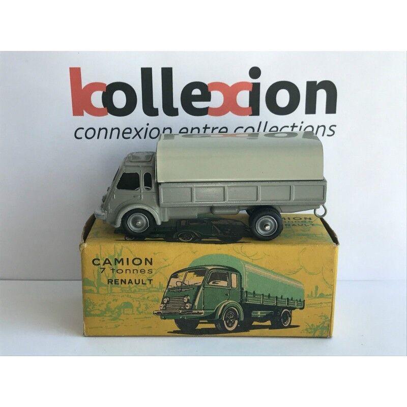 Selten ( 5 cij 3   52 renault lastwagen 7 tonnen 1,43 nb