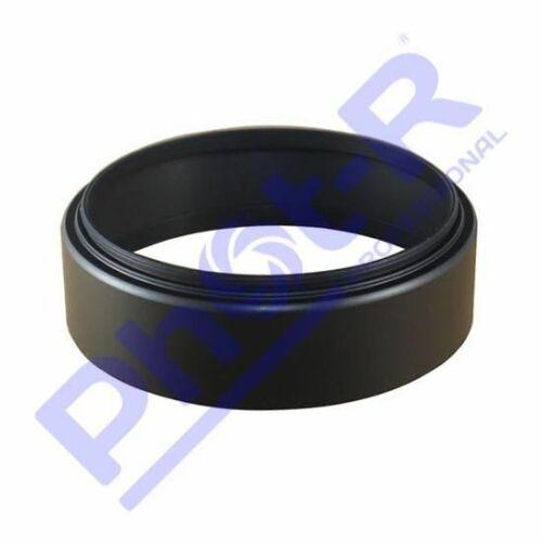 Phot-r 67mm Pro Rosca De Metal De Montaje Parasol Canon Nikon Sony Olympus Pentax