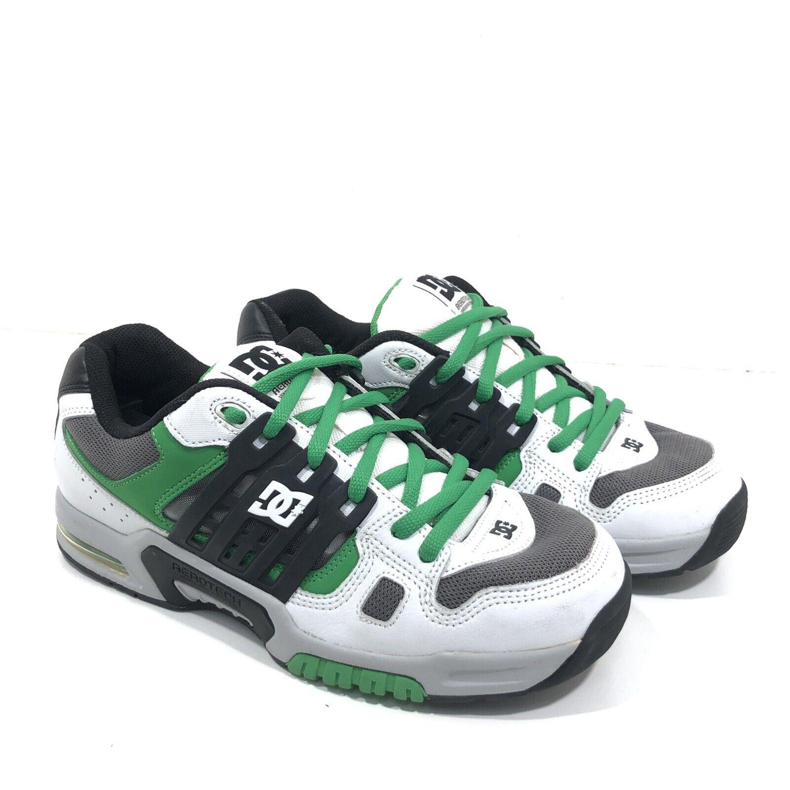 DC Skateboard Shoes AEROTECH 2 Mens