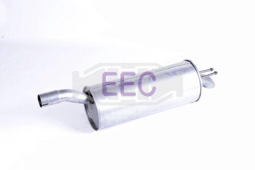 CEE EFT745 fin Silencieux RC1239297P OE QUALITY