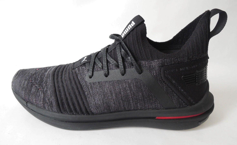 NEU Puma Ignite Limitless SR Evoknit 40,5 Herren Socken Schuhe Sneaker 190484-01