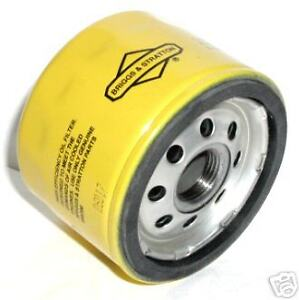 GENUINE-Briggs-amp-Stratton-Oil-Filter-PRO-Series-Engines-696854-Extended-Life