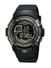 Orologio CASIO G-SHOCK G-7710-1ER Silicone Nero Chrono Sveglia Sub 200mt