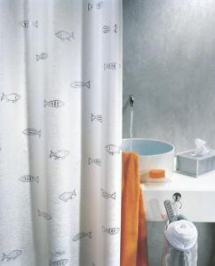 Mer Spirella Rideau de douche