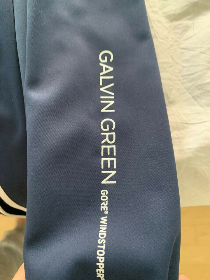 Golftøj, Galvin Green