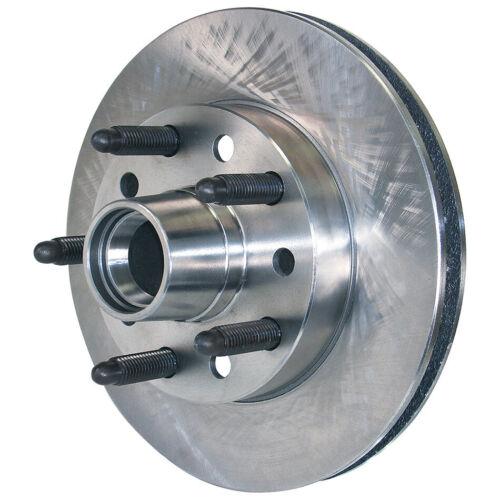 ALLSTAR PERFORMANCE Hub//Rotor Hybrid 5x5in ALL42094