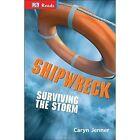 Shipwreck by Caryn Jenner (Hardback, 2015)
