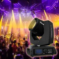 5r Sharpy Beam Zoom Moving Head Light 200w Stage Light Dj Disco Club Light Usa