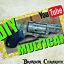 Multicam-Camo-Rifle-Stencil-Double-Pack-High-Heat-Vinyl-Gun-Firearm-Cerakote Indexbild 3