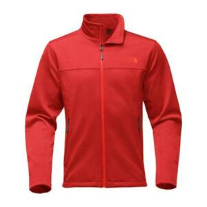 North Rojo Heather Cardenal Chaqueta The Face Apex s Canyonwall AAfaqd