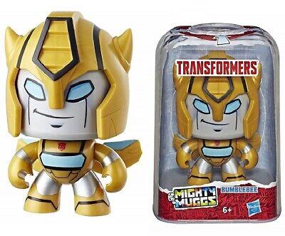 Optimus Prime Transformers Robot Cambia Faccia 3 Volti Nuovo Hasbro Bumblebee