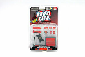 New! Phoenix Toys Hobby Gear Backyard Mechanic Series 1 1:24 Scale