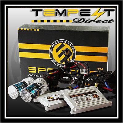 Sportiva H3 Single Beam HID Xenon True AC 55 Watt Digital Slim Conversion Kit