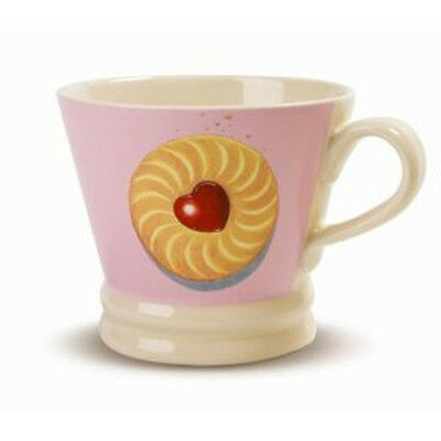 Martin Wiscombe Biscuit Mug Collection - Jammy Dodger Mug