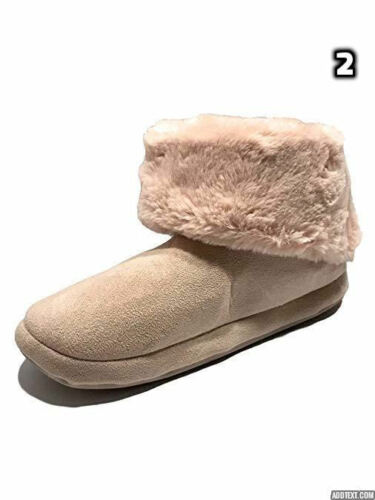 Character Novelty Fun Animal Soft Warm Funny Big Slippers Ladies Womens Kids New
